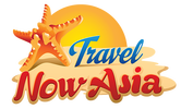 Travel Now Asia Official Website